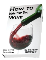 How_to_make_your_own_wine
