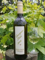 Kerr Farm Wine, New Release 2014 Sauvignon Blanc VIDEO