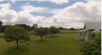 NEW Hexicopter flight over Kerr Farm Vineyard